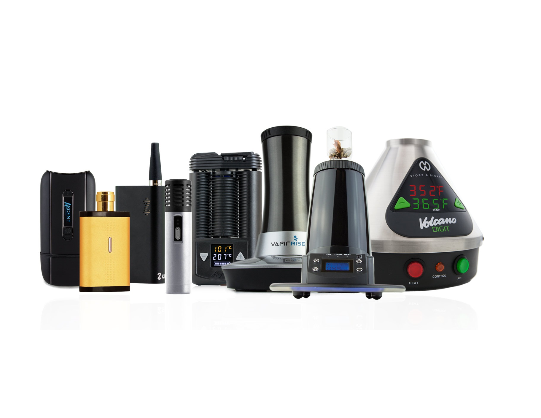 how do vaporizers work