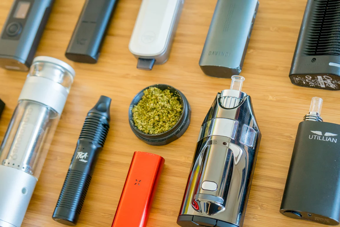 using vaporizer efficiently