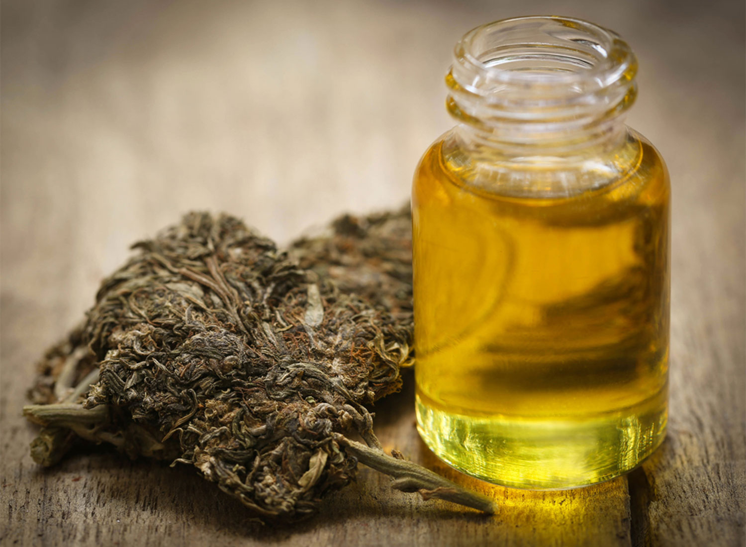 Forms of Taking CBD Oil
