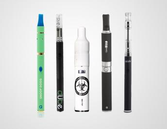 The Best Vaporizers in the Market