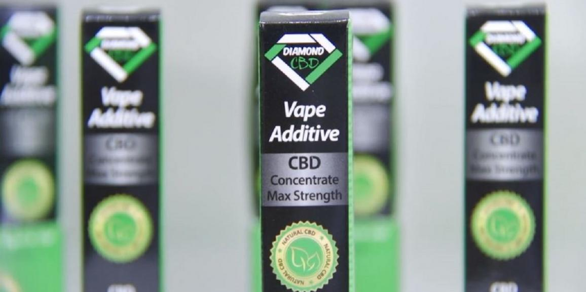 Benefits Worth Trying: CBD Vape Additive by Diamond CBD