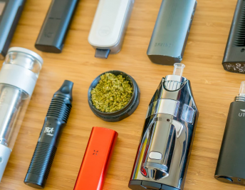 Seven ways of using a vaporizer efficiently